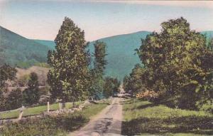 Vermont Dorset Hollow Albertype