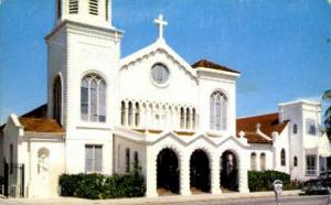St. Ann's Church West Palm Beach FL Unused