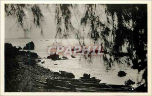 Modern Postcard Senegal Dakar Sunrise on the Corniche