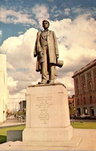 Washington Spokane Lincoln Monument