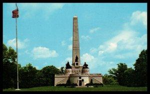 Abraham Lincoln Tomb,Springfield,IL