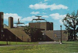 ONTARIO, Canada, PU-1992; Transport  Canada Training Institute