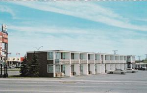 SAULT STE. MARIE , Ontario , Canada , 50-60s ; Wellington Court