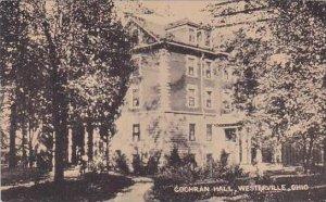Ohio Westerville Cochran Hall
