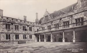 RP: Knole House , Sevenoaks , west Kent , 00-10s ; Stone Court #2
