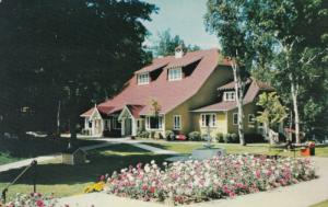 PORT CARLING, Ontario, 50-60s ; The Chapel, Canadian Keswick Conference
