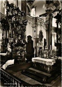 CPA AK Maria Steinbach - Inneres der Kirche GERMANY (918194)