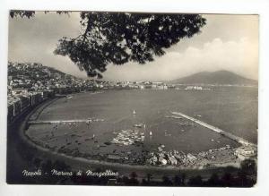 RP: Napoli, Italy 30-40s Marina di Mergellina