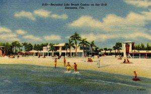 FL - Sarasota. Lido Beach Casino on the Gulf