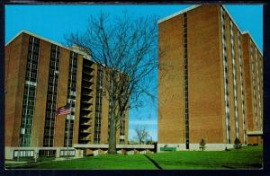 Wood Hill Housing Complex,Bloomington,IL BIN
