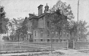 Elmwood School in East Orange, New Jersey