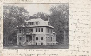 PROCTOR, Vermont, PU-1909; Y.M.C.A.