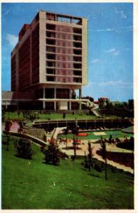 Turkey Istanbul Hilton Hotel