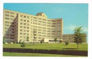 Veteran's Administration Hospital,Little Rock,AR / Arkansas 1960-70s
