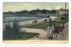Bay Esplanade, Durban, South Africa ,00-10s