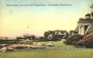 New Ocean House Swampscott MA 1931