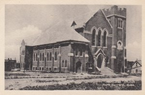 SWIFT CURRENT , Saskatchewan , Canada , 1930s ; Methodist Church