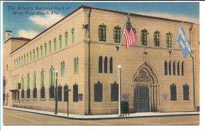 W. Palm Beach, FL - The Atlantic National Bank
