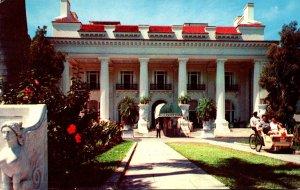 Florida Palm Beach Whitehall Hotel