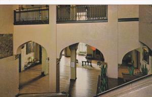 Great Hall , Casa Loma , Toronto , Ontario , Canada , 40-60s