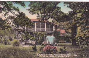 BIG STONE GAP , Virginia , 00-10s ; Residence of John Fox Jr.