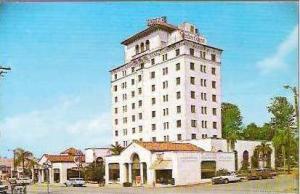 FL Haines City Palm Crest Hotel