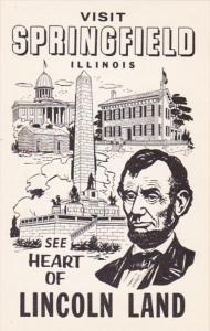 Illinois Springfield Visit The Heart Of Lincoln Land