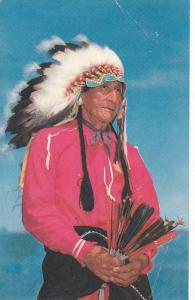 Indian Chief , 40-60s