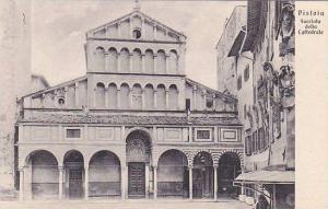 Pitia, Facciata della Cattedrale, Toscana, Italy, 10-20s