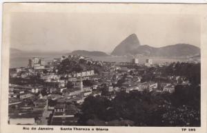 RP, Santa Thereza E Gloria, Rio De Janeiro, Brazil, 1920-1940s