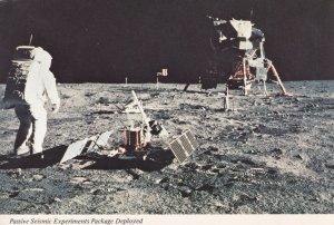 SPACE ; NASA ; Apollo 11 Moon Landing #1