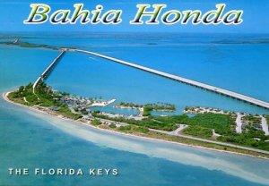 FLORIDA - Bahia Honda State Park Bridges
