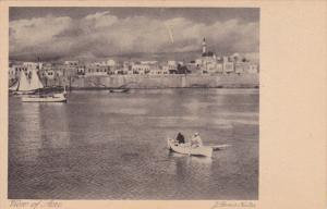 Waterfront , ACRE , Israel , 00-10s [Keren Kayyemeth Leisrael - Publisher]