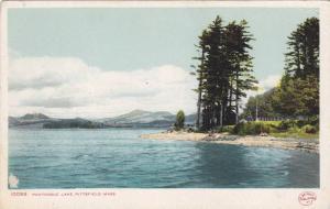 Pontoosuc Lake, Pittsfield, Massachusetts,00-10s