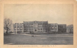 State Normal School New Paltz, New York