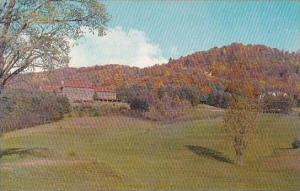 North Carolina Asheville Grove Park Inn With Golf Course