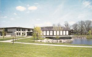 BRISTOL, Rhode Island, 1940-1960's; Roger Williams College