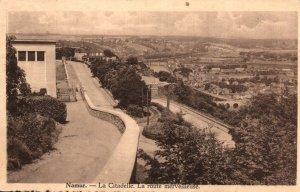 La Citadelle,Namur,Belgium BIN