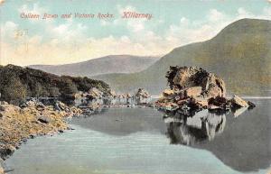 Killarney Colleen Bawn and Victoria Rocks