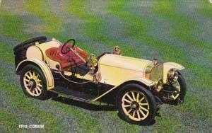 Vintage Auto 1910 Corbin