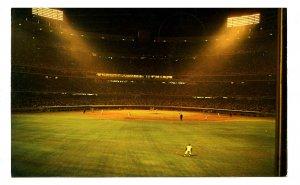 CA - Los Angeles. Dodger Stadium
