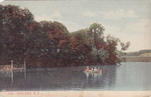 New York Lime Lake 1911