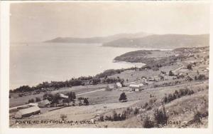 RP, Pointe Au Pic From Cap A L´Aigle (Orne), France, 1920-1940s
