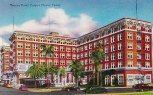 Texas Corpus Christi Neuces Hotel