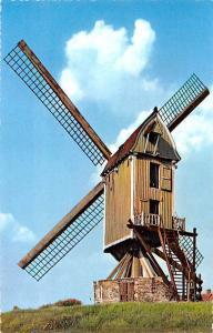 Netherlands Standardkorenmolen De Hoop te Roosendaal Mill Muhle