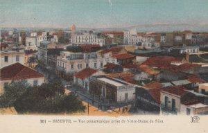 BIZERTE , Tunisia , 1910s ; Panorama