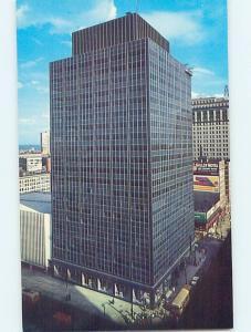 Unused Pre-1980 BUILDING Cleveland Ohio OH hn8512-12