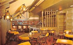 USA The Coat of Arms Tavern, The Old Plantation Restaurant, Estes Park Colorado