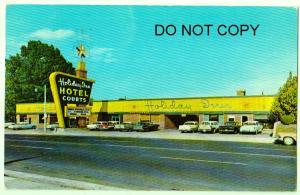 Holiday Inn, Memphis TN
