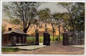 Armory Gateway, Springfield MA